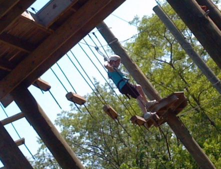 2015 high ropes