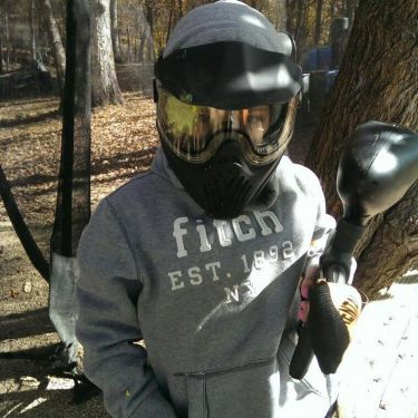 Paintball photo